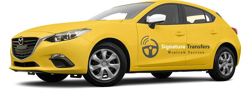 Signature Transfers, Taxis And Minicabs