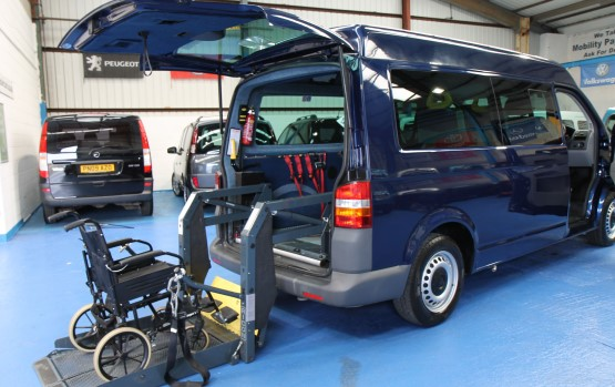 Signature Transfers Wheelchair Taxis